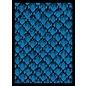 Card Sleeves - Dragonhide Blue