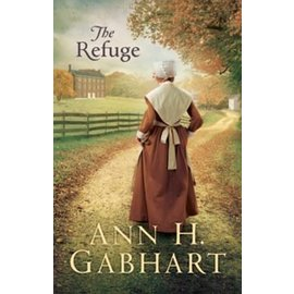 The Refuge (Ann Gabhart), Paperback