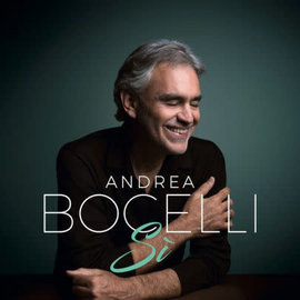CD - Si (Andrea Bocelli)