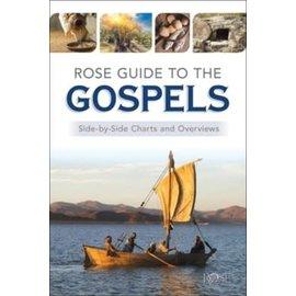 Rose Guide to the Gospels, Paperback