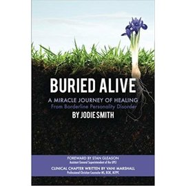 Buried Alive (Jodie Smith), Paperback