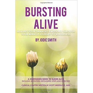Bursting Alive (Jodie Smith), Paperback