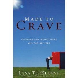 Made to Crave (Lysa Terkeurst), Paperback