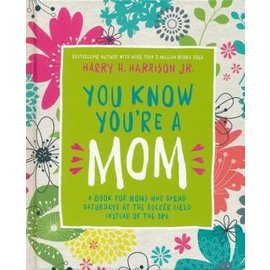 You Know You're a Mom (Harry Harrison), Hardcover