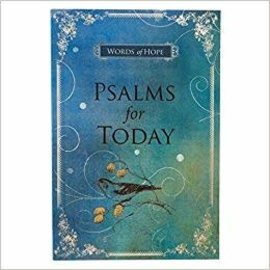 Words of Hope - Psalms for Today