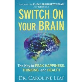Switch on Your Brain (Caroline Leaf), Paperback