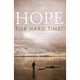Good News Bulk Tracts: Hope for Hard Times