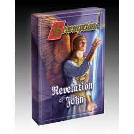 Redemption: Revelation of John Pack