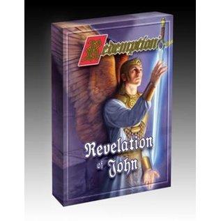 Redemption: Revelation of John Pack