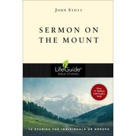 LifeGuide Bible Study: Sermon on the Mount