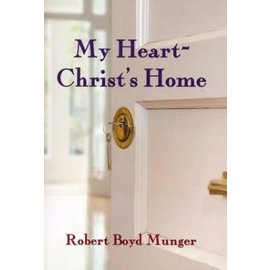 Booklet - My Heart-Christ's Home