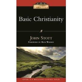 Basic Christianity (John Stott), Paperback