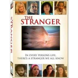 DVD - The Stranger Miniseries