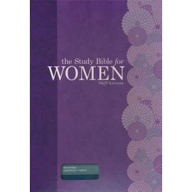 NKJV Study Bible for Women, Teal LeatherTouch, Indexed
