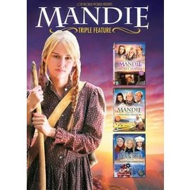 DVD - Mandie, Boxed Set (3 DVD)