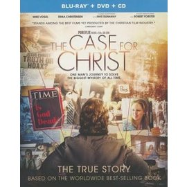 BluRay/DVD - The Case for Christ