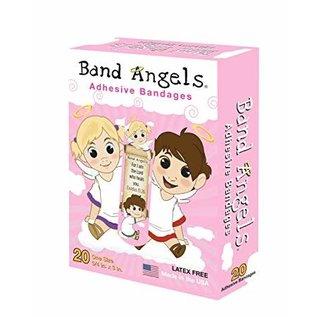 Band Angels Bandages, Pink
