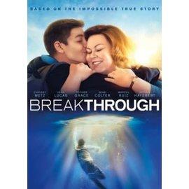 DVD - Breakthrough