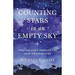 Counting Stars in an Empty Sky (Michael Youssef), Paperback