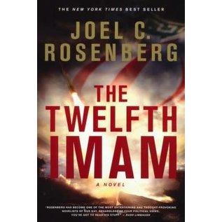 Twelfth Imam #1: The Twelfth Imam (Joel Rosenberg), Paperback
