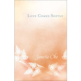 Love Comes Softly: 40th Anniversary Edition (Janette Oke), Hardcover