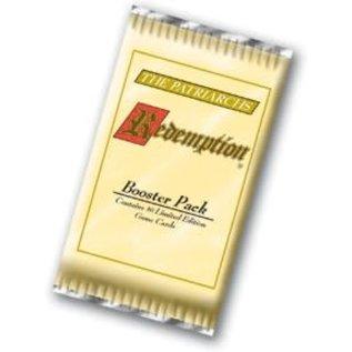 Redemption: Patriarchs Pack