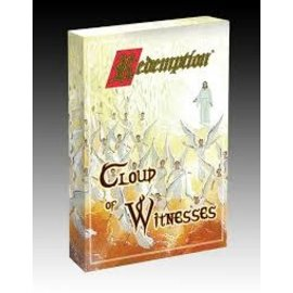 Redemption: Cloud of Witnesses Pack