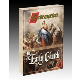 Redemption: The Early Church Pack