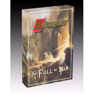 Redemption: Fall of Man Pack