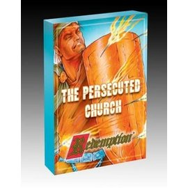 Redemption: The Persecuted Church Pack