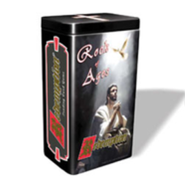 Redemption: Rock of Ages Tin