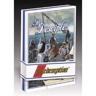 Redemption: Disciples Pack
