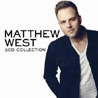 CD - Matthew West's 3 CD Collection