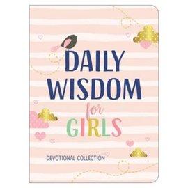 Daily Wisdom for Girls