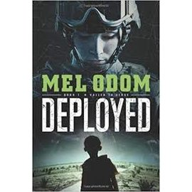 Called to Serve #1: Deployed (Mel Odom), Paperback