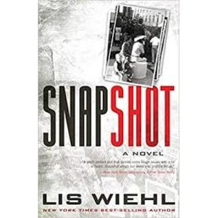 Snapshot (Lis Wiehl), Hardcover