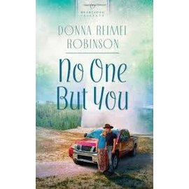 No One But You (Donna Reimel Robinson), Paperback