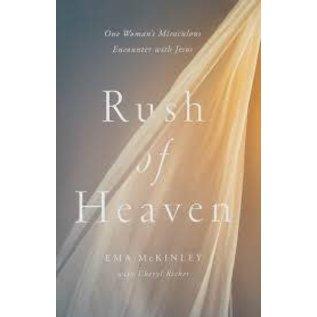 Rush of Heaven (Ema McKinley), Hardcover