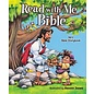 NIrV Read with Me Bible Storybook, Hardcover