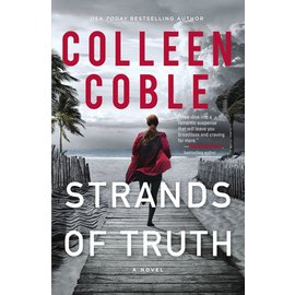 Strands of Truth (Colleen Coble), Paperback