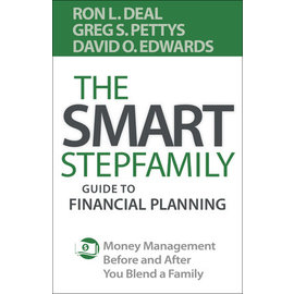 The Smart Stepfamily Guide to Financial Planning (Ron Deal, Greg Pettys, David Edwards), Paperback