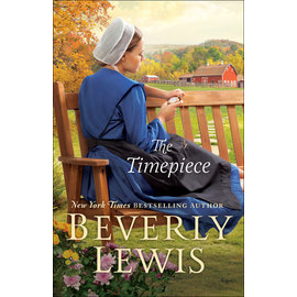 The Timepiece (Beverly Lewis), Paperback