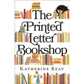 The Printed Letter Bookshop (Katherine Reay), Paperback