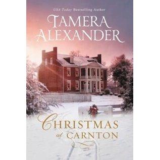 Carnton Series #1: Christmas at Carnton (Tamera Alexander), Paperback