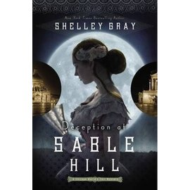 Chicago World's Fair Mystery #2: Deception on Sable Hill (Shelley Gary), Paperback