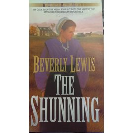 The Heritage of Lancaster County #1: The Shunning (Beverly Lewis), Mass Market Paperback