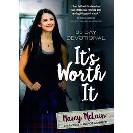 It's Worth It (Masey McLain), Paperback
