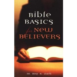Good News Bulk Tracts: Bible Basics for New Believers