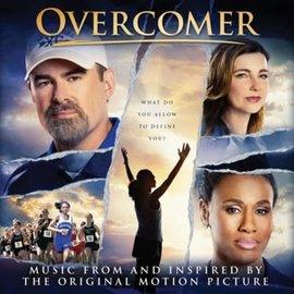CD - Overcomer Soundtrack