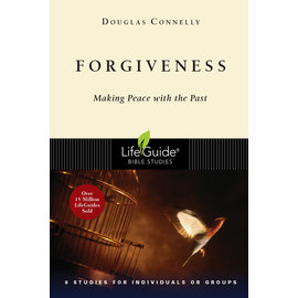 LifeGuide Bible Study: Forgiveness